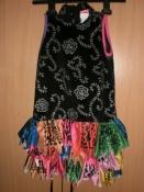 карнавальный костюм Скелитты Monster High