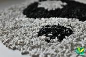 Предлагаем вторичную гранулу полипропилена (А-4) для производства труб, фитингов.