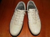 трекинговые кроссовки ecco