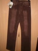 джинсы мужские Ed Hardy