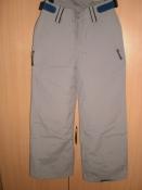 теплые брюки BONFIRE