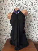 Аховое брендовое платье