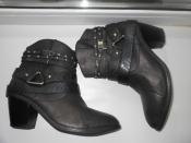 Ботинки Emilio LucaX