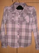 рубашки для девочки TU