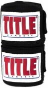 Бинты для единоборств TITLE Classic 3,05 м