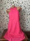 Красивое брендовое платье
