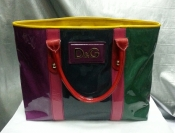 Яркая сумка DG Dolce & Gabbana, оригинал.