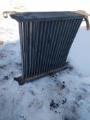 Радиатор масляный однорядный, двухрядный для сельхозтехники (МТЗ)