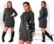 Платье, модель 137