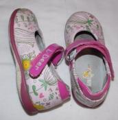 Фирменные туфельки  Little Deer - 17 см, 26 размер