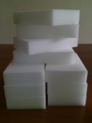 Продам меламиновые губки для уборки