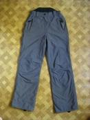 тёплые лыжные термоштаны, штаны Exodus - размер S,M