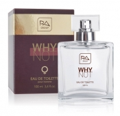 феромоны для мужчин - 119 - Why Not - Ra Group - 100ml