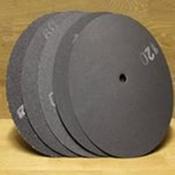 Шлифовальные двухсторонние круги, сетки, для паркета, Германия,  диаметр 400 мм