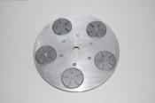 Алмазные фрезы-звезды для плоскошлифовальных машин *Вирбел*, *Вольф* и др.