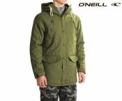 O'Neill Element сноубордическая мужская куртка 10K/10K, размер L.