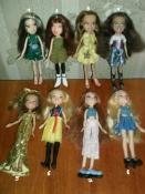 куклы Братц от MGA