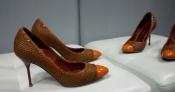 Туфли Sergio Rossi, оригинал, состояние новых.
