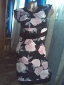 Платье Розы