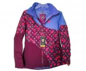 Burton Hart куртка сноубордическая 10000/10000