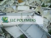 Закуповуємо відходи полімерів (лом пластмас) стрейч плівку та ТУ плівку, полістирол-ПС, ПНД-флакон та каністру, ПП,