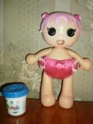 кукла Lalaoopsy MGA
