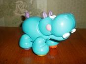 игрушки из серии «Забавные животные» Fisher-Price