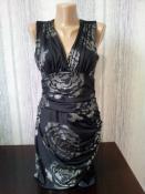 Изумительное экслюзивное платье
