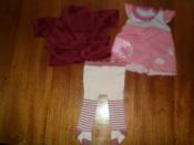 одежда для кукол, пупсов