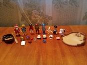 набор фигурок Playmobil Geoby