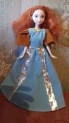 кукла Мерида  Mattel
