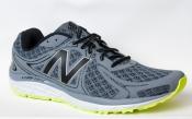 New Balance 720v3 кроссовки мужские беговые серые