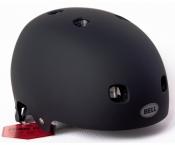 Bell Segment велосипедный шлем каска черный размер M