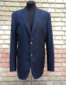 Мужской пиджак ( блейзер ) Hermès, оригинал, точайшая кашемировая ткань