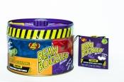 Jelly Belly BeanBoozled Spinner Tin 4ый выпуск конфеты в жестяной банке +рулетка
