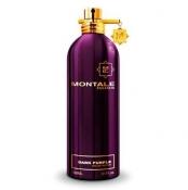 Распив оригинальной парфюмерии Montale в магазине Донецка
