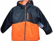 Куртка детская зимняя Swiss Tech 3в1 двухслойная на 7-8 лет