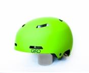 Шлем велосипедный Giro Quarter каска BMX размер L