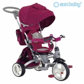 Велосипед Sun Baby Little Tiger T500