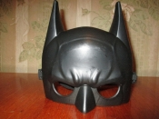 маска  Бетмена