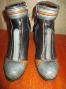 ботиночки, полусапожки