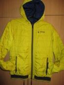 демисезонная куртка Ice Bear