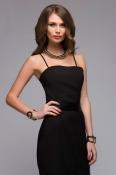 Роскошное вечернее платье из шифона debenhams london