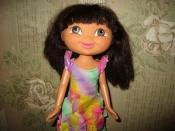 кукла Даша следопыт