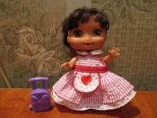 кукла Даша следопыт Mattel