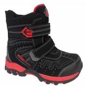 Термо ботинки Super Gear для мальчика Венгрия 24-29