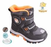 Зимние детские термо ботинки TOM.M 27-32