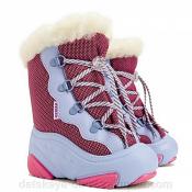Детские зимние сапоги Demar SNOW MAR