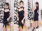 """Платье """"Новогоднее №2"""""""