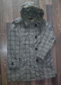Зимняя теплая женская куртка Byelios - 46/48 размер